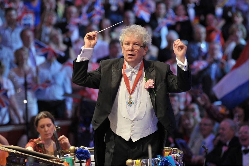 Last Night of the Proms 2012 3