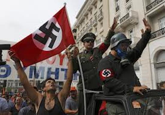 Nazi Greece