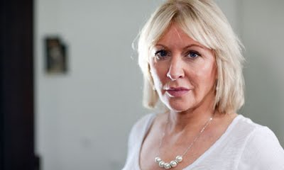 Nadine Dorries 8
