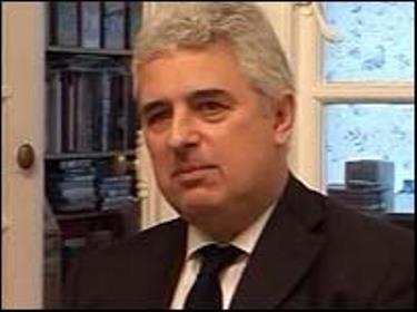 Ian Perklin