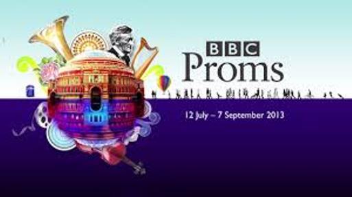 Proms 2013
