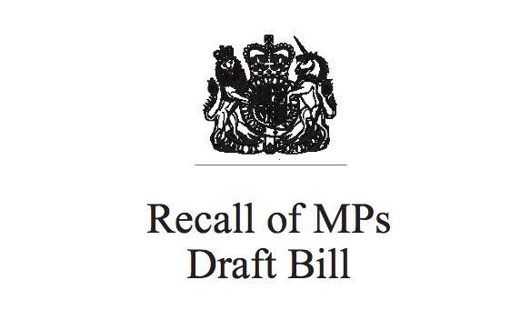 Recall Bill