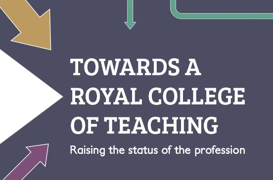 Royal College of Teaching