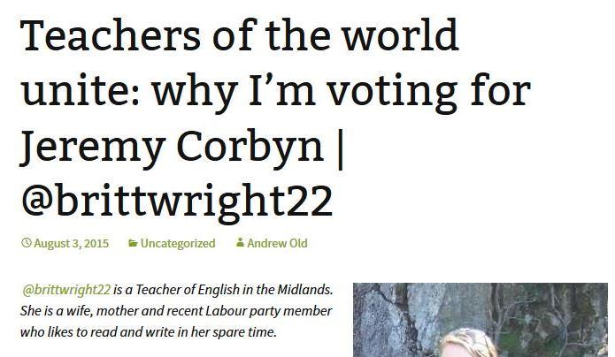 Labour teachers 3a